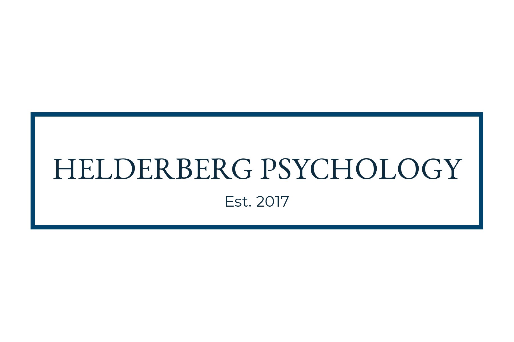 Helderberg Psychology
